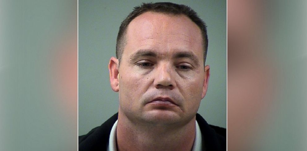 Texas Police Officer Accused Of Traffic Stop Rape Abc News