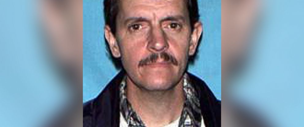 PHOTO:James Barton Horn is seen in this photo from the Missouri State Highway Patrol sex offender registry.