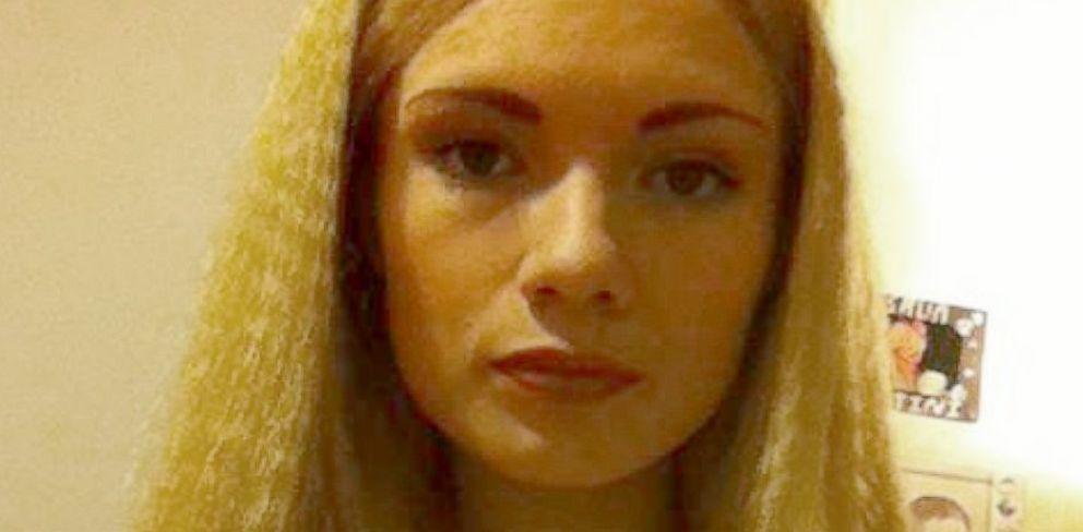 PHOTO: Jamie Martini is suspected of abducting her newborn daughter, Annabelle Martini.