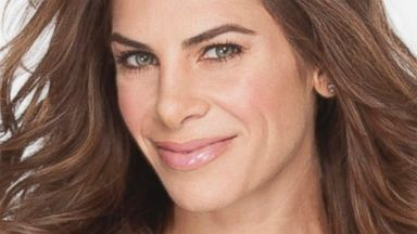 """PHOTO: Jillian Michaels is seen in this promotional image for """"The Biggest Loser."""""""