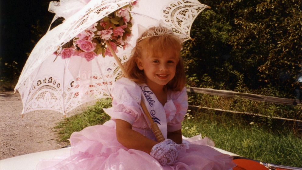 Grand Juror Who Saw Original Evidence In Jonbenet Ramsey