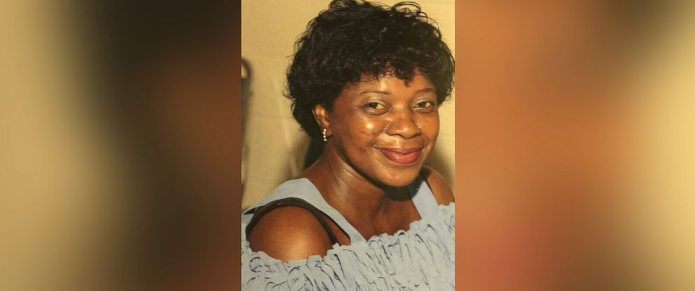 PHOTO: Joyce Curnell is pictured here in this undated file photo.