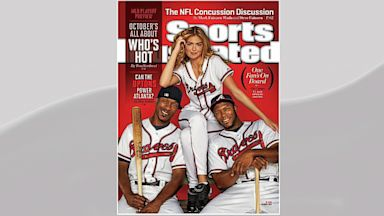PHOTO: Kate Upton for Sports Illustrated