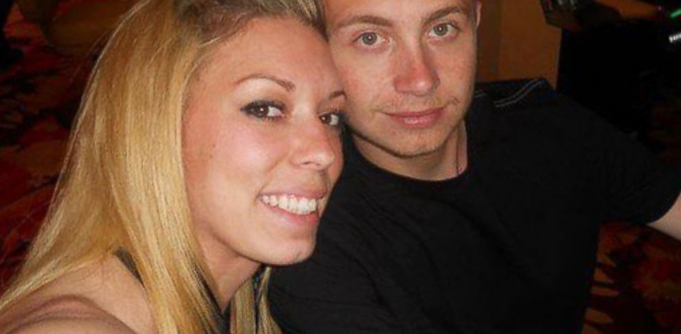 PHOTO: Chelsea and Kyle Froelich wed three years after Chelsea donated one of her kidneys to Kyle.