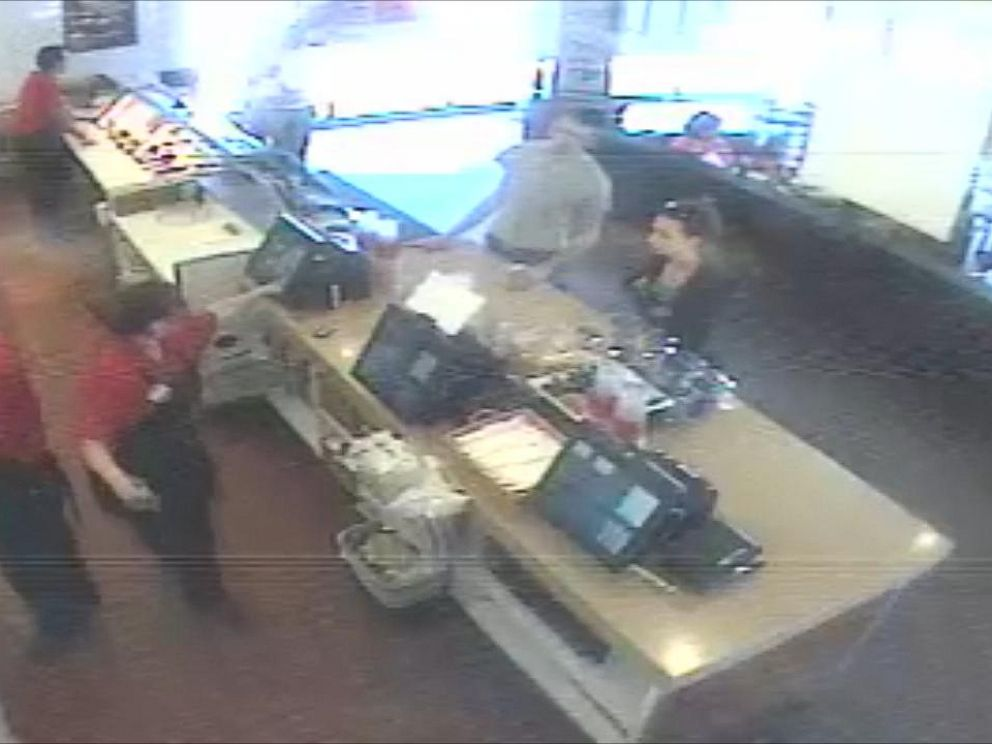 One of the last places Lea Porter was seen alive was at this Boston Market near Denver.