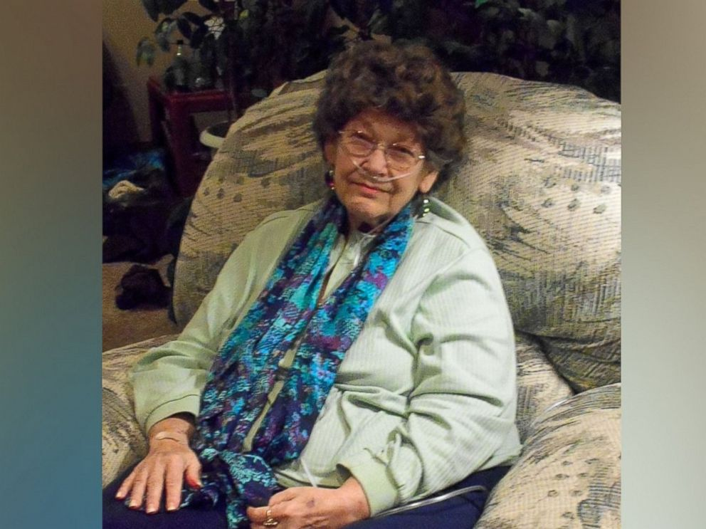 PHOTO: Jerri Kramer never lost hope that shed someday meet her son, but her will to search was fueled by her ailing health.