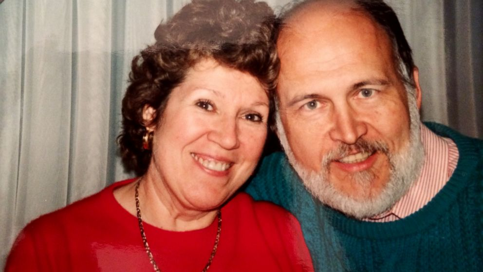 Bill Bresnan writes a love letter every day to his wife Kirsten.