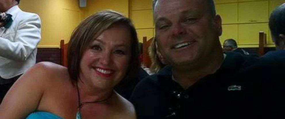 PHOTO: This photo from Facebook shows Marty and Kimberly Gutzler, who were killed in a plane crash in Kuttawa, Kentucky, on Jan. 2, 2015.