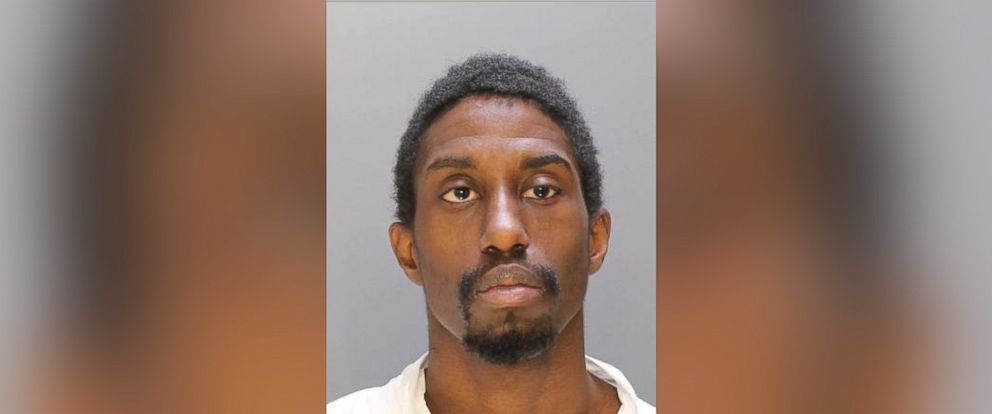 PHOTO: Maurice Phillips, 30, turned himself into police for the shooting death of his 4-year-old daughter Tahirah Phillips.