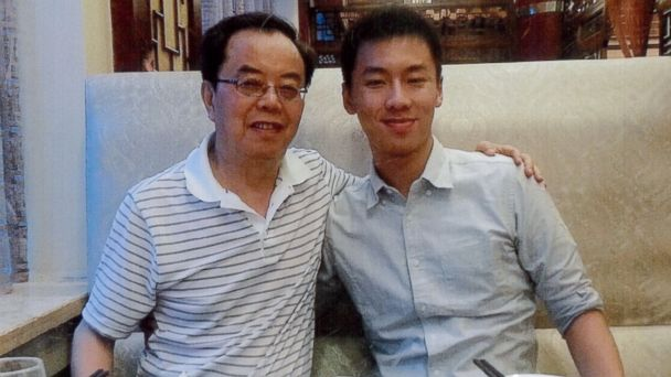 Former Baruch College fraternity members sentenced to jail for pledge's hazing death