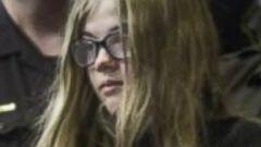 Girls Accused In Slender Man Stabbing Appearing In Court