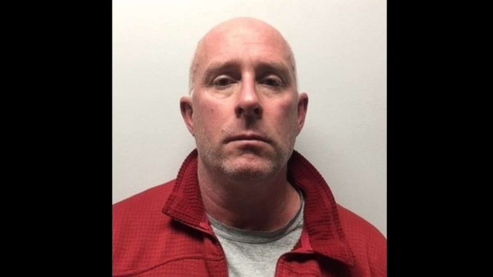 John Ralph was arrested on Saturday, April 6, </span> John Ralph was arrested on Saturday, April 6, 2019, for the murder of his mother in Tennessee.<br /> </figcaption></figure> </div> <p>  Police discovered the woman's body on Saturday at their shared home in northeast Tennessee. She died of a severe head trauma and several gunshot wounds, police said. </p><div><script async src=