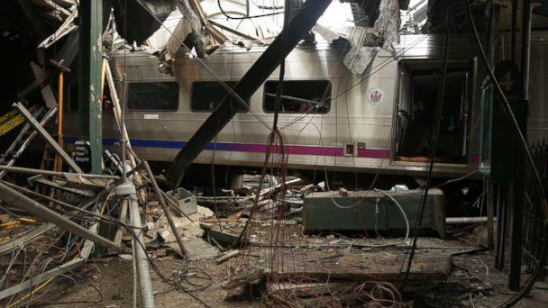 NJ Transit Engineer Says He Can't Remember Crash, NTSB Says