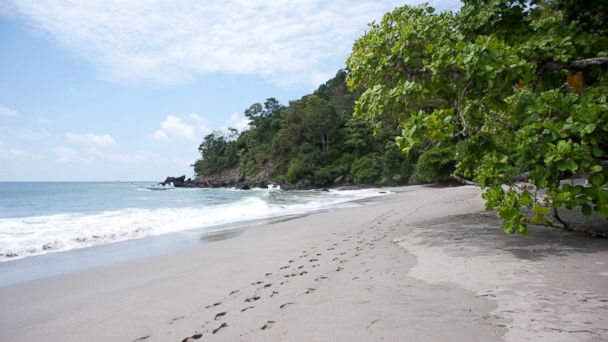 PHOTO: Playitas Beach, Costa Rica.