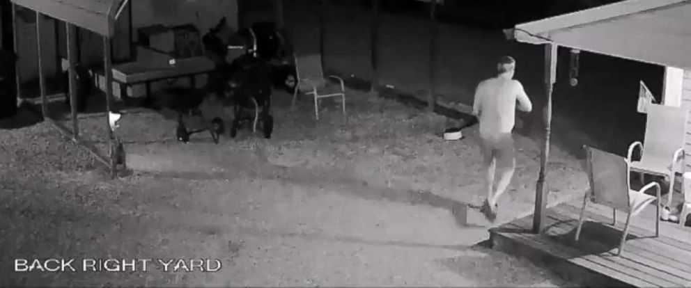 PHOTO: Police in Evansville, Indiana released surveillance video of a deadly ambush on Tuesday.