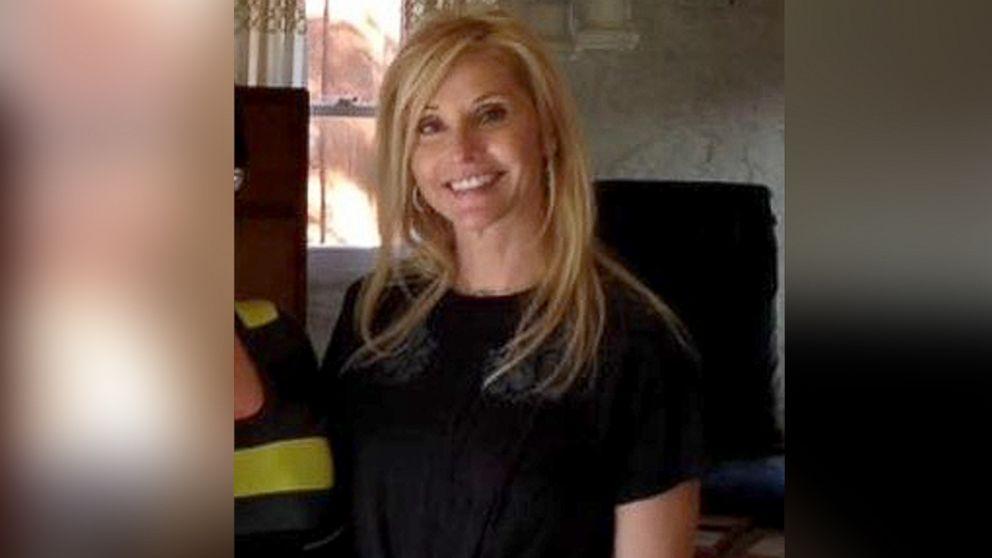 Richelle Shetina's boyfriend Dr. Joseph Sonnier was found murdered on July 10, 2012.