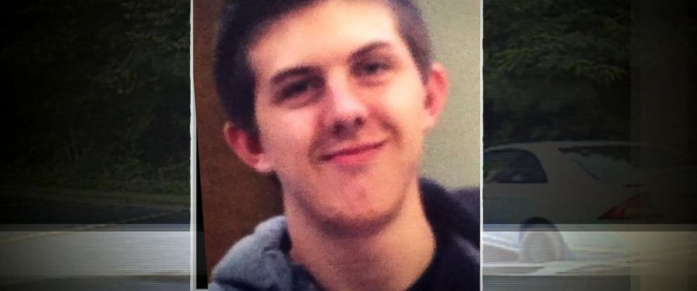 PHOTO:Zach Hammond, 19, was killed in a July 26, 2015 shooting in South Carolina.