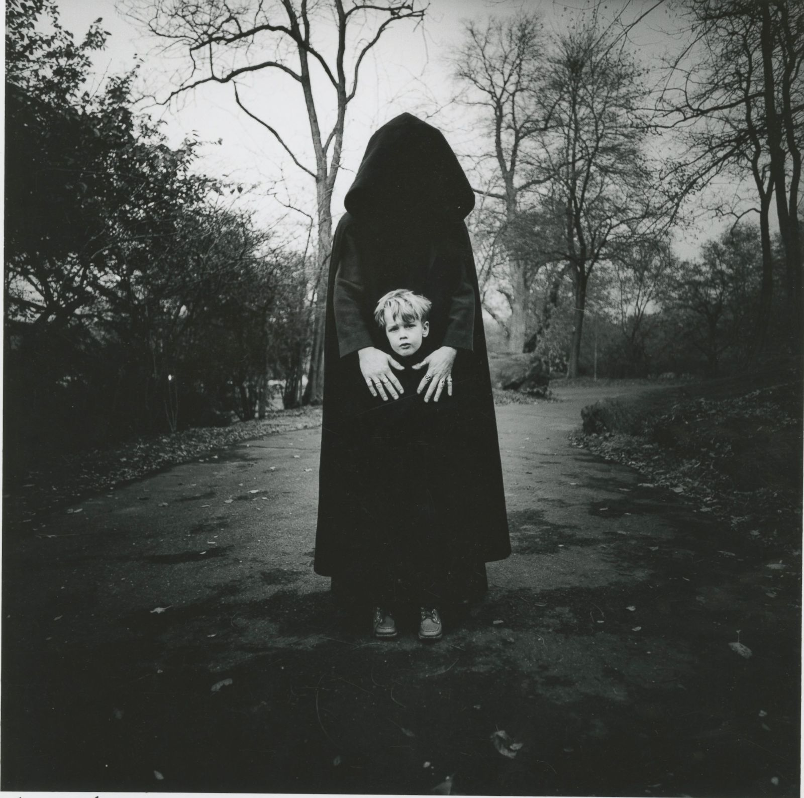 Children S Scary Dreams Come Alive Photos Image 3 Abc