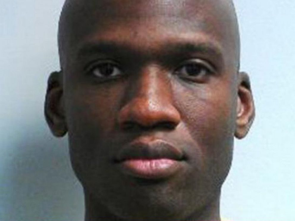 PHOTO: Aaron Alexis, deceased, is believed to be responsible for the shootings at the Washington Navy Yard, in the Southeast area of Washington, DC, around 8:20 a.m. on Sept. 16, 2013.