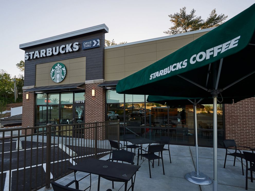Starbucks Opens First Store in Ferguson in Low-Income Community ...