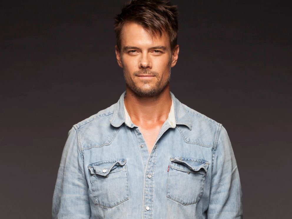 PHOTO: Josh Duhamel provided voice acting for an ad for North Dakota Tourism.