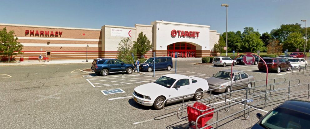 PHOTO: Target store in Riverhead, New York.