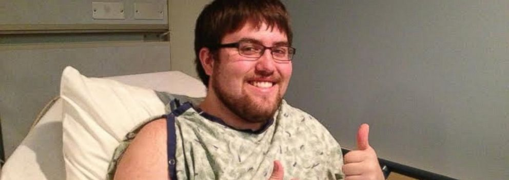 Reddit Saved My Life Student Finds Testicular Cancer After Seeing Post Abc News