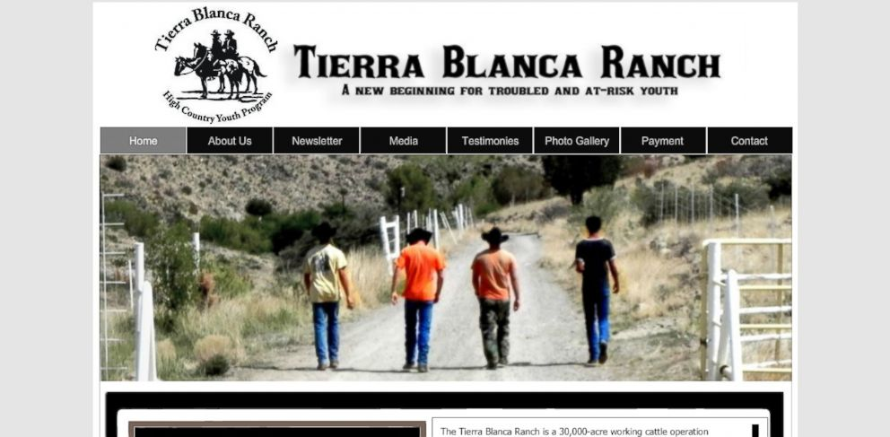 PHOTO: New Mexico police were looking Saturday, Oct. 12, 2013, for a group of teens believed to be missing from Tierra Blanca Ranch.