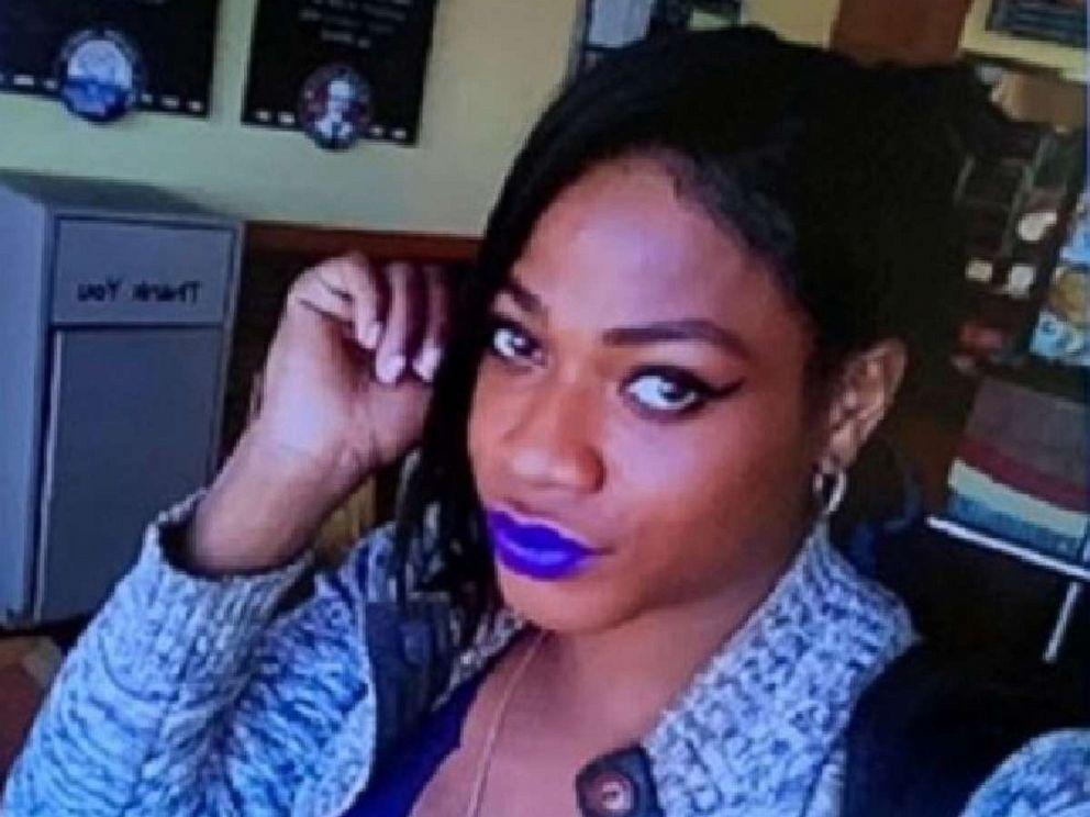 PHOTO: Chynal Lindsay was found dead in Dallas on Saturday, June 1, 2019.