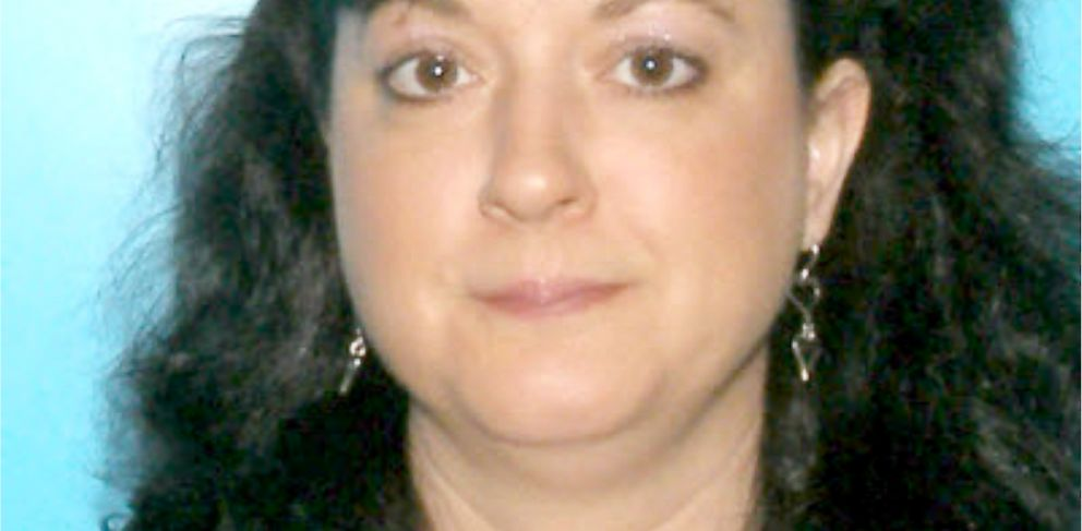 PHOTO: Wendy Ferris allegedly threatened to shoot a co-worker who was an an apparent hit list.