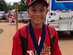 PHOTO: Zachary Reyna, 12, of LaBelle, Fla., is on a ventilator, his family said on Facebook.