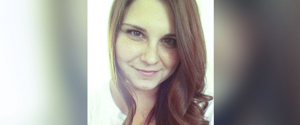 PHOTO: Heather Heyer, 32, was killed when a car rammed into a crowd during a march in Charlottesville, Virginia on August 13, 2017.