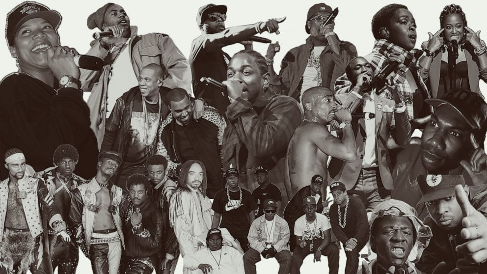 Hip-hop has been standing up for Black lives for decades: 15 songs and why they matter