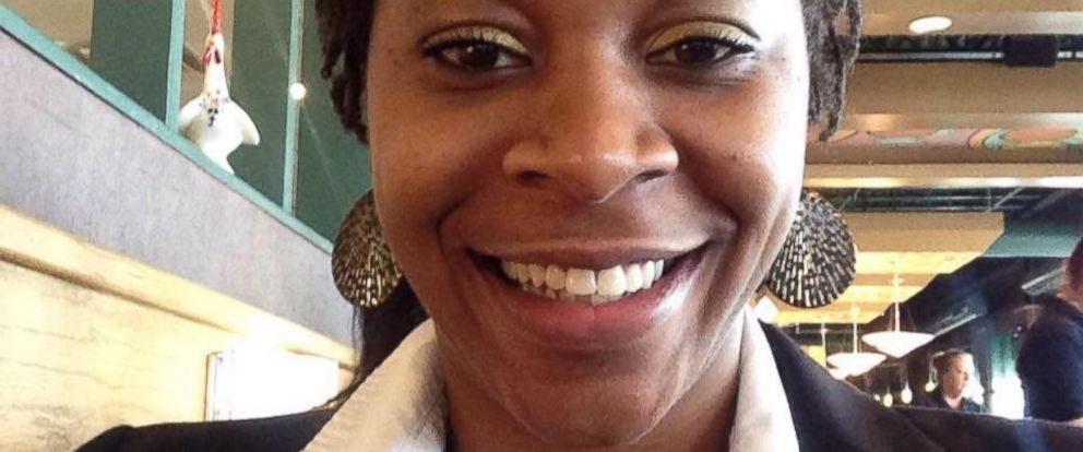 PHOTO: An undated photo of Sandra Bland from her Facebook page.
