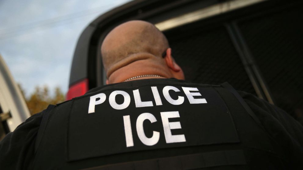 ICE detains man taking wife to hospital to deliver baby, says he has Mexico warrant