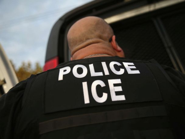Judge indicted for refusing to allow undocumented immigrant to be detained
