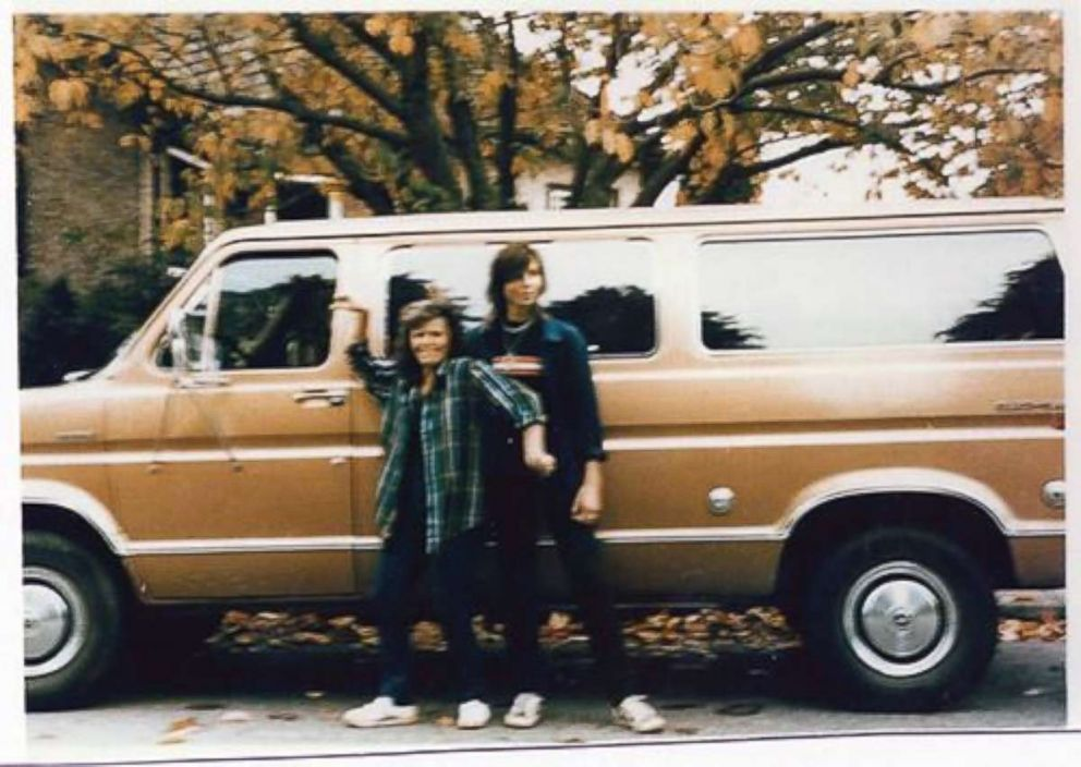 PHOTO: Tanya Van Cuylenborg, 18, and her boyfriend, Jay Cook, 20, vanished Nov. 18, 1987, while they were on a road trip from Saanich, B.C., to Seattle, in this bronze 1977 Ford Club van.