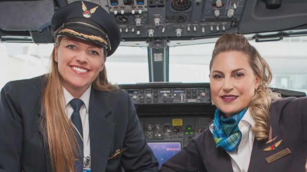 Alaska Airlines Flight Attendant Finds An Unlikely Kidney