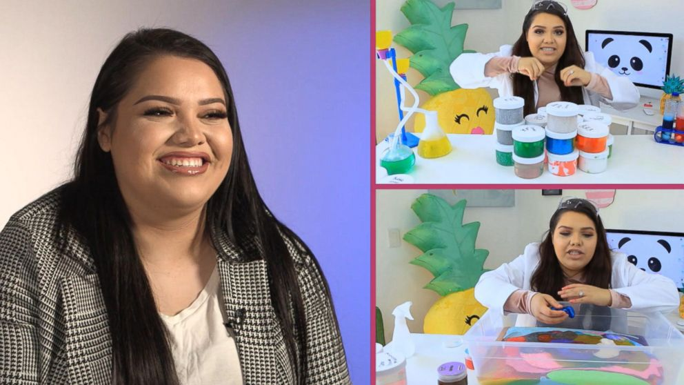 The House That Slime Bought Karina Garcia Details How Diy Video
