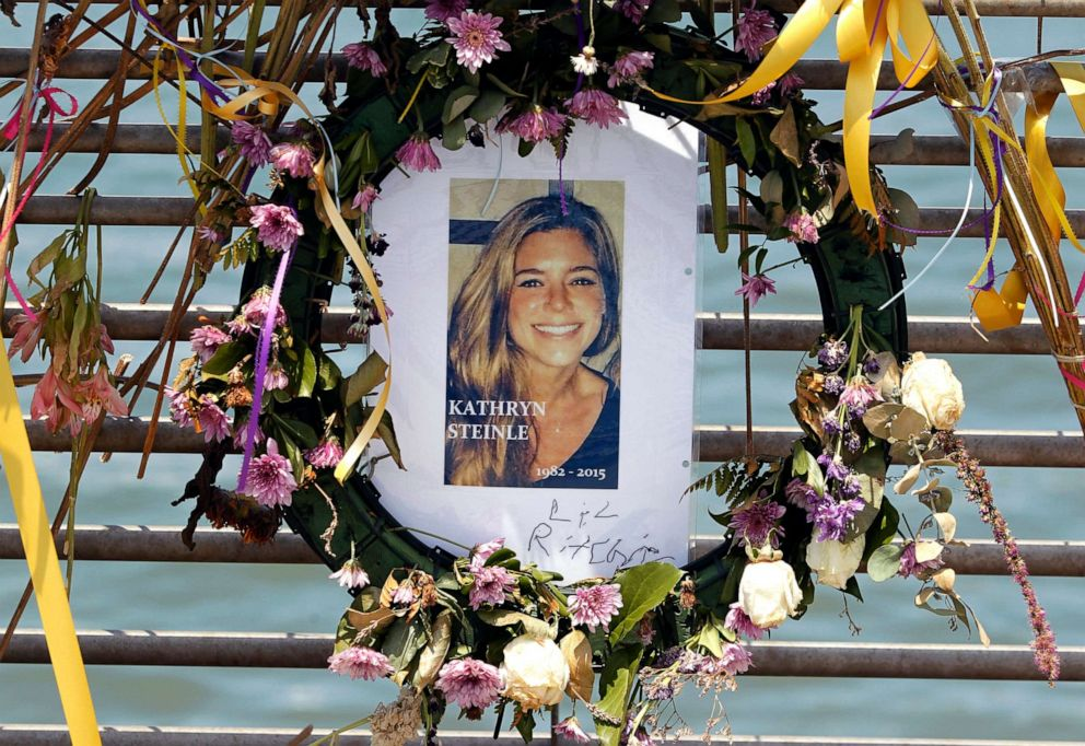Court reverses sole conviction in the death of Kate Steinle