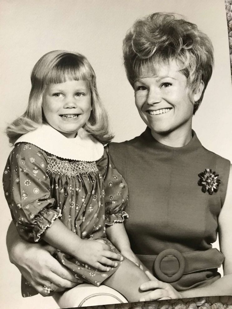 PHOTO: Kimberly King is seen with her mom Jacki Dwyer-Taylor in this undated photo.