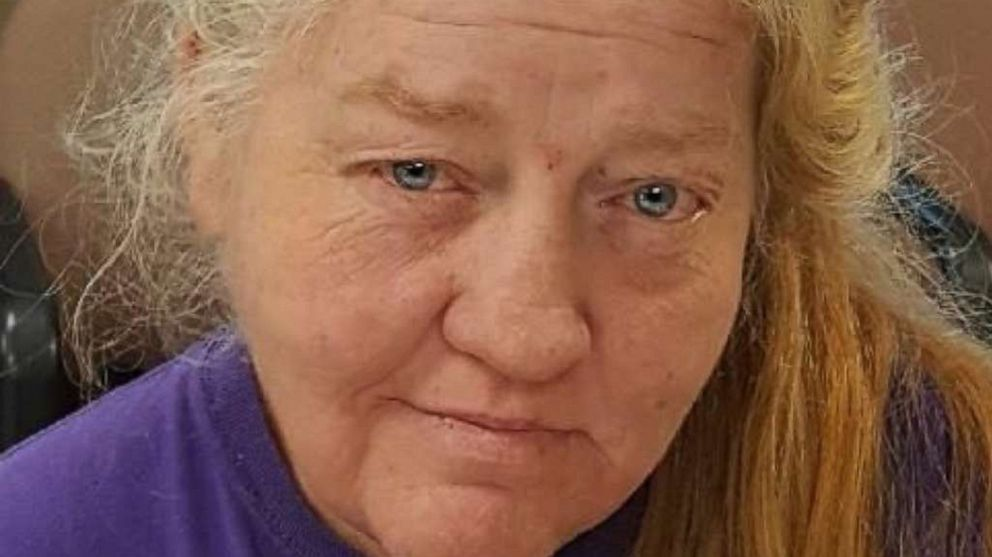 Woman charged with keeping care-dependent sister locked in cage