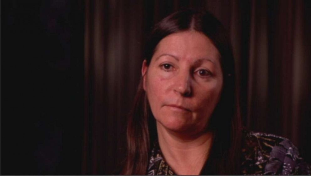 PHOTO: Lorraine Gautreaux told police she had been raped in June 2003 by a man who had offered her a ride.