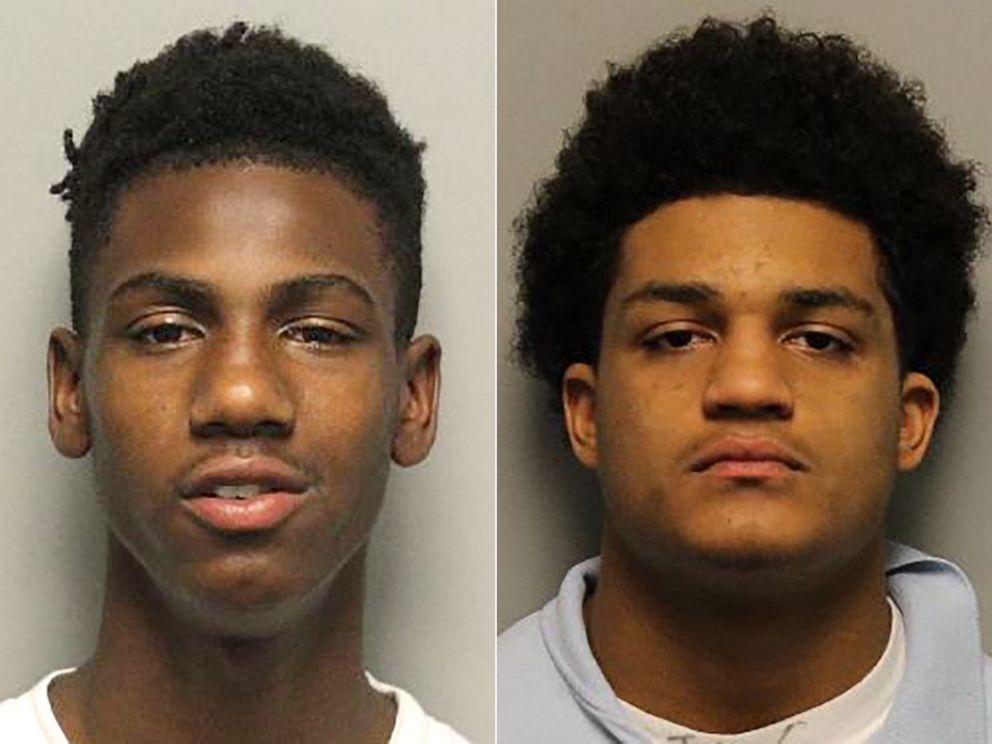 Murder suspects among 4 juvenile escapees in Nashville
