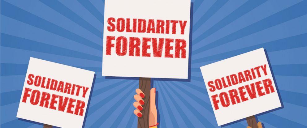 PHOTO: Union Membership