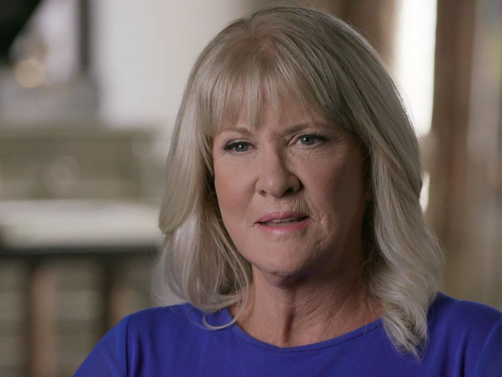 PHOTO: Mary Jo Buttafuoco spoke to 20/20 27 years after the fateful shooting that nearly killed her and certainly changed her life forever.