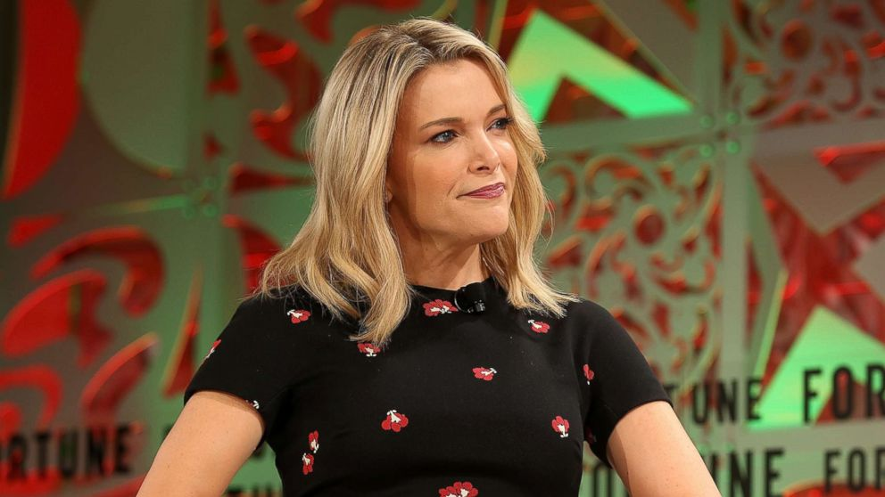 Megyn Kelly speaks onstage at the Fortune Most Powerful Women Summit 2018 at Ritz Carlton Hotel on Oct. 2, 2018 in Laguna Niguel, Calif.