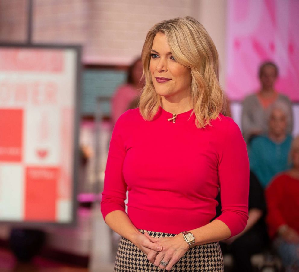 Al Roker Schools Colleague Megyn Kelly After Inane Commentary On Blackface