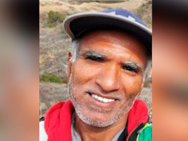 Search for missing hiker called off after rescue volunteer dies looking for him