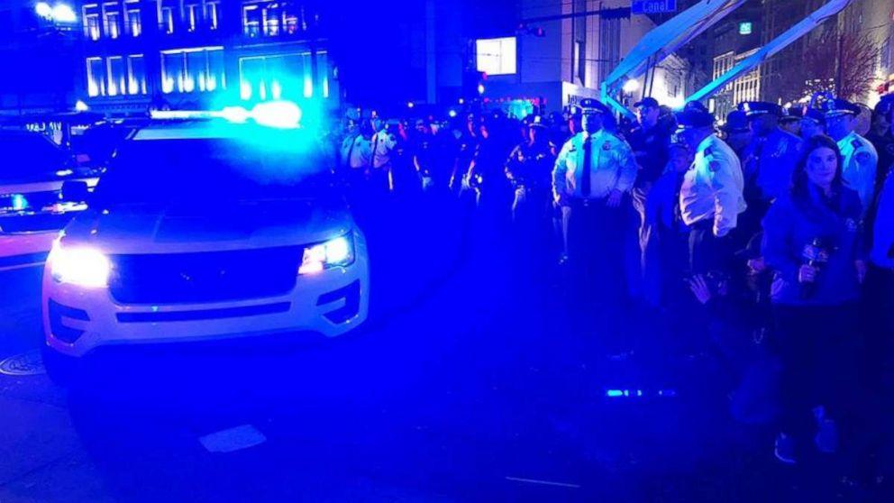 Mardi Gras shootings leave 3 dead, several injured in New Orleans